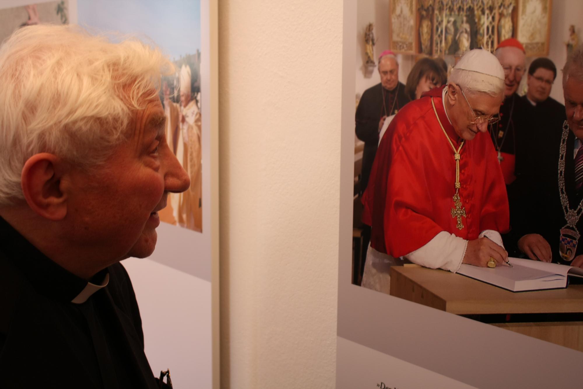 Georg Ratzinger 4