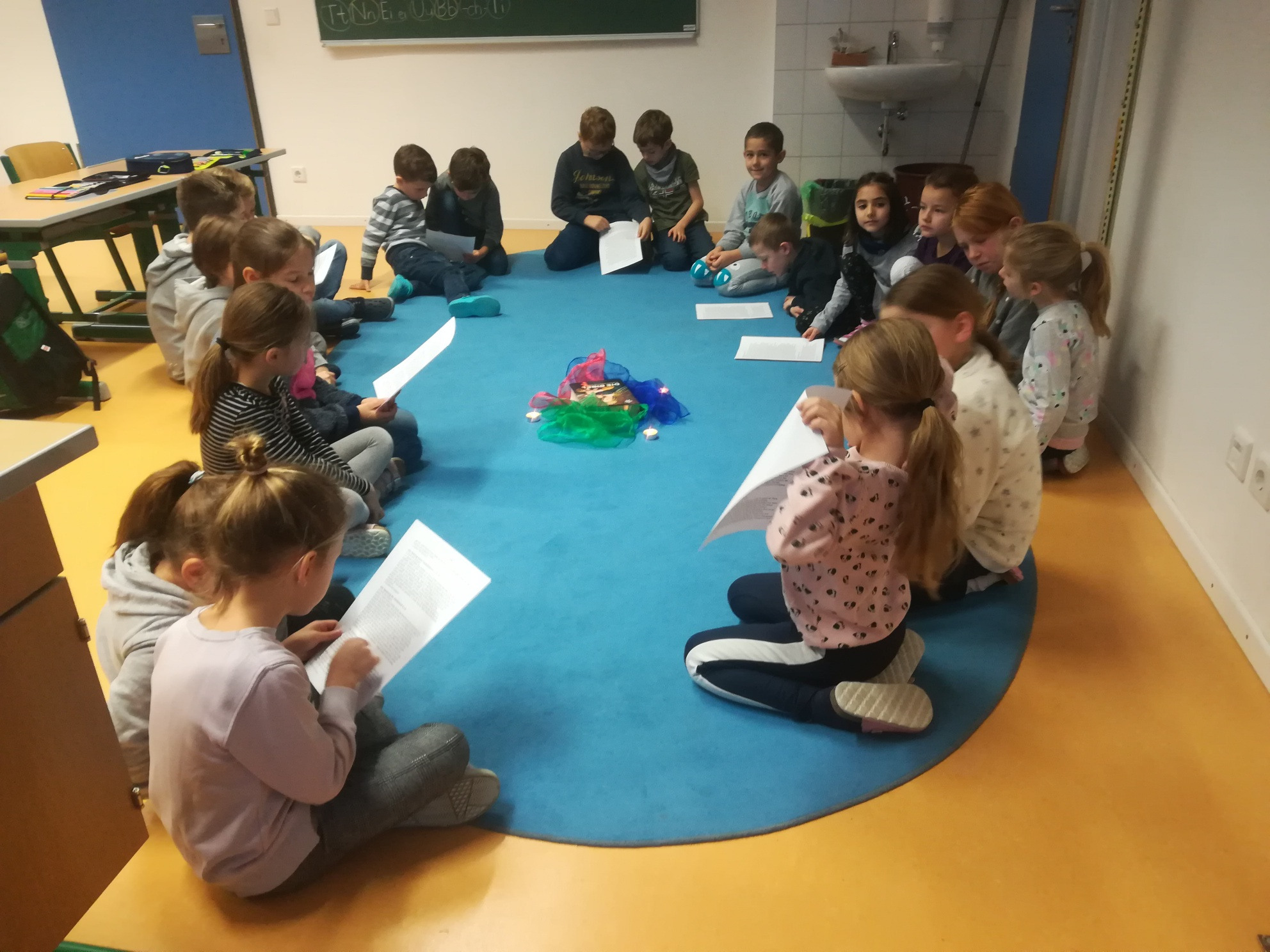 Grundschule Tiefenbach 20 01 Burkhart 1