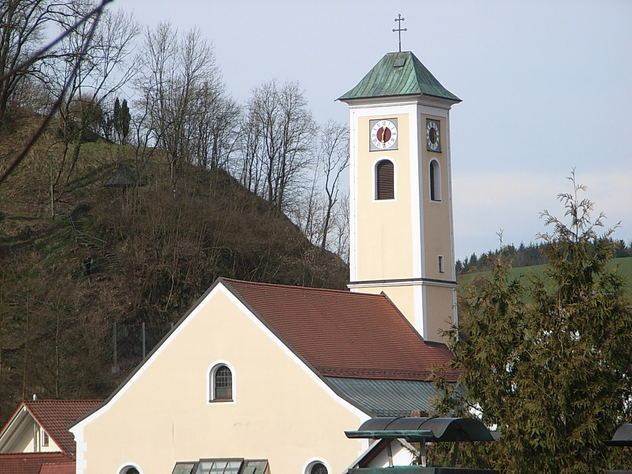 Hals2C St  Georg