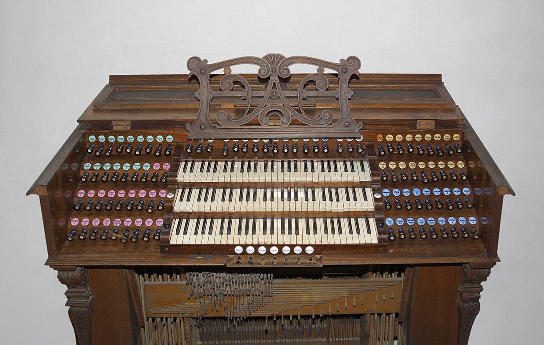 Hechenberger Orgel 2881frei