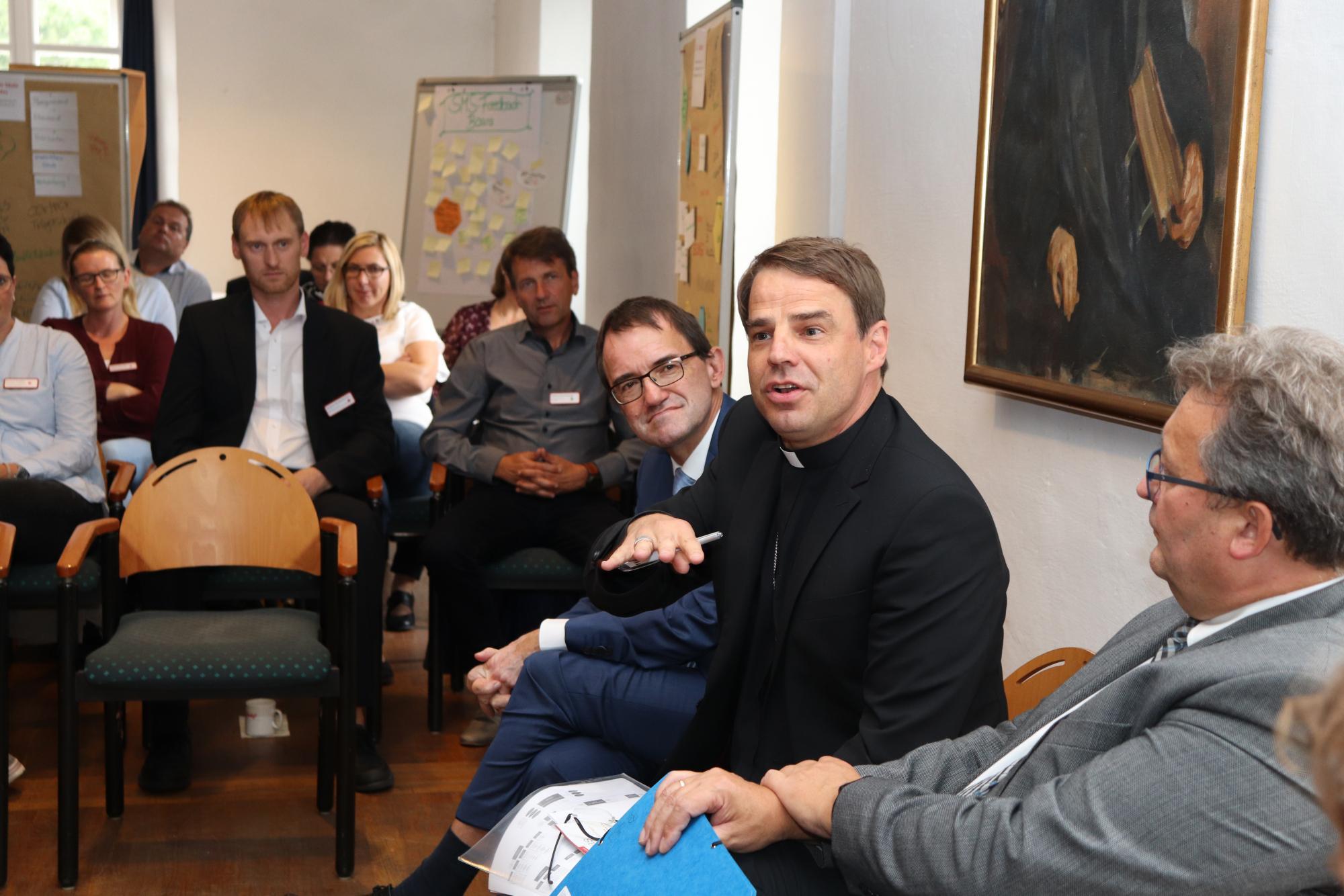 news_2019_Tag der Fuehrungskräfte Caritas