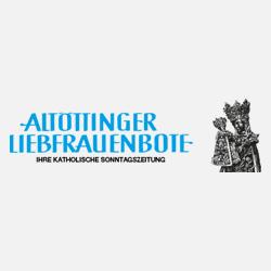 Icon Altoettinger Liebfrauenbote