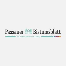 Icon Passauer Bistumsblatt