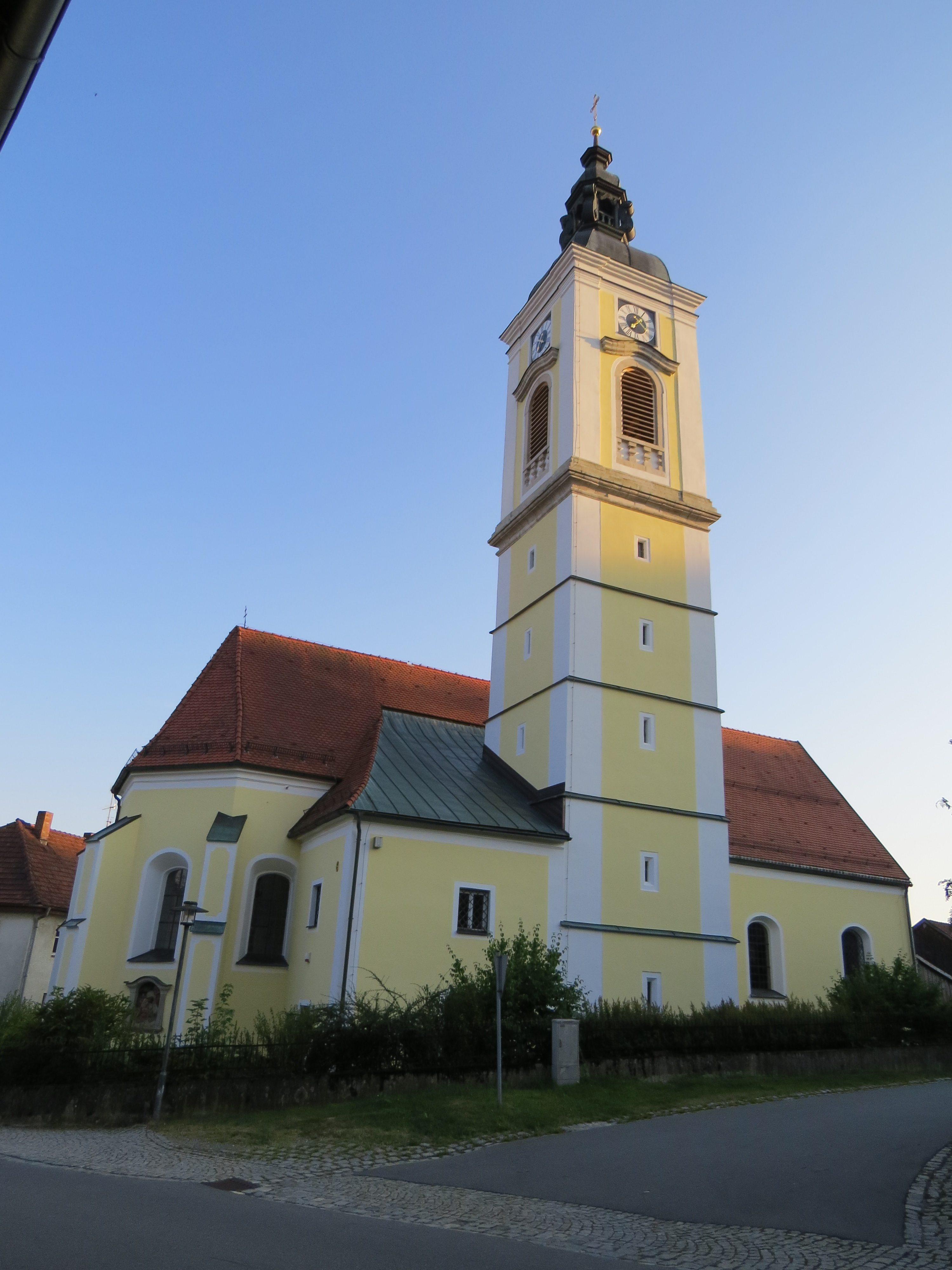 Kirchdorf I W2C Reg Kirche V N