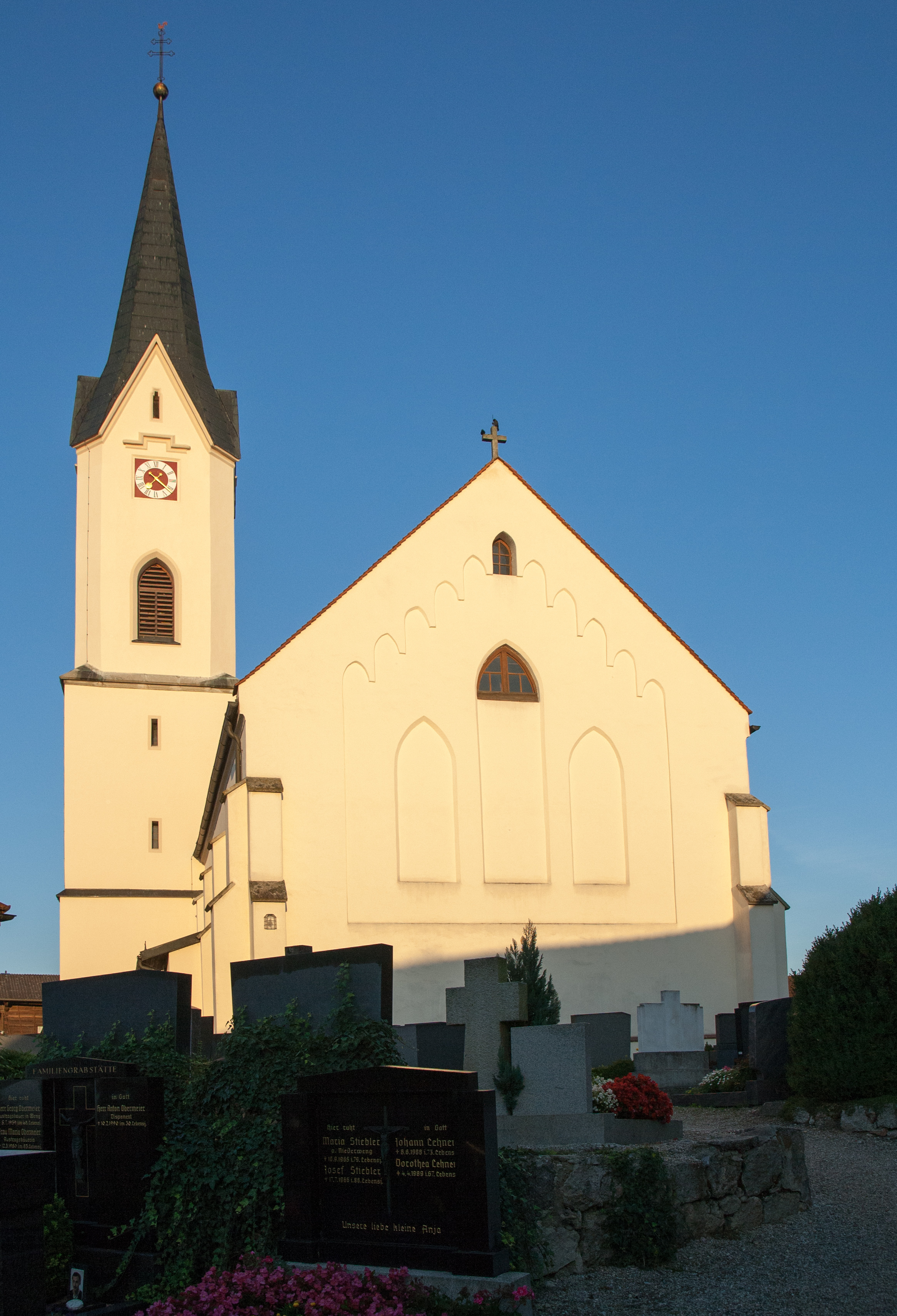 Kirche St  Johannes 5