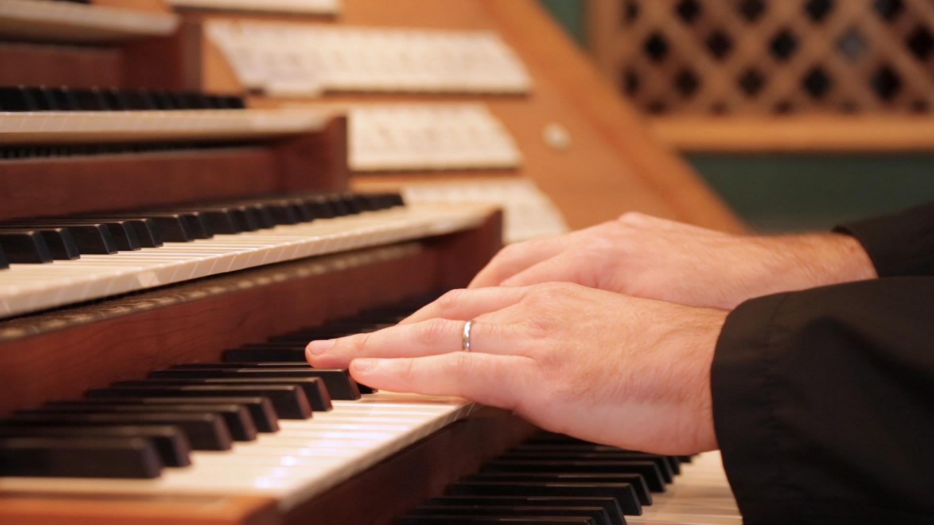Kirchenmusik-Kirchenmusikseminar