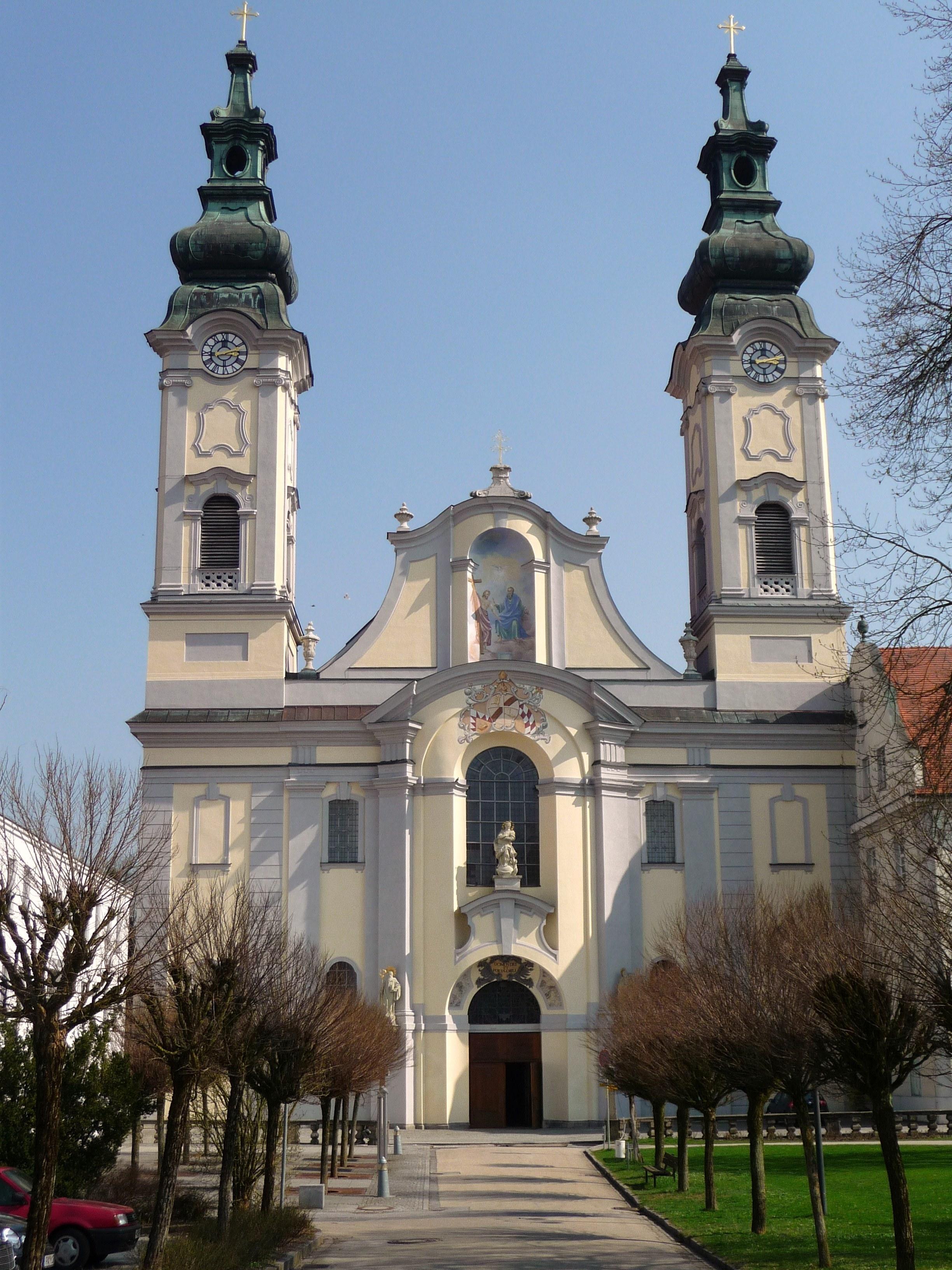 Klosterkirche Fc3Bcrstenzell 2