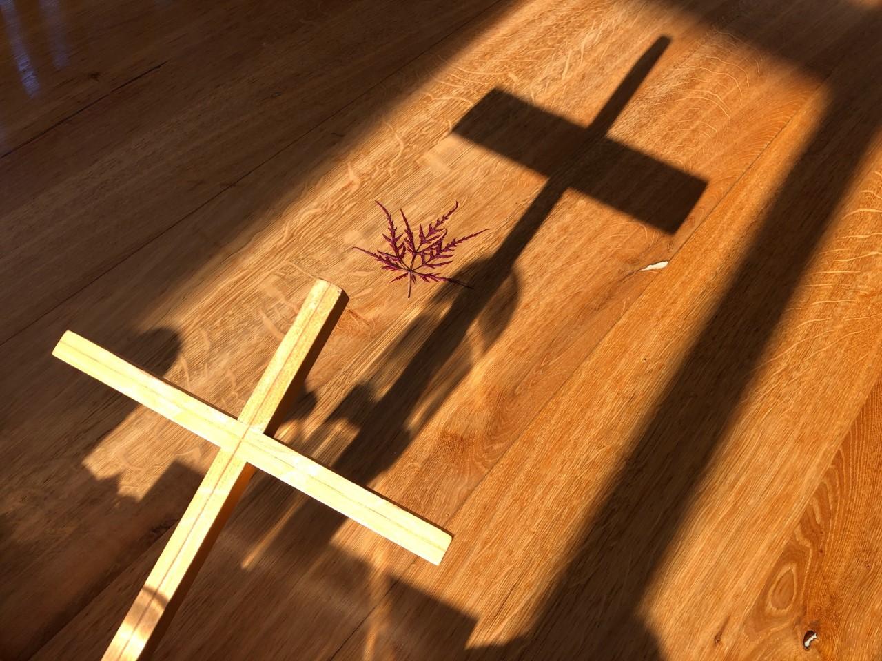 Kreuz Schatten 2 fi 20 o T