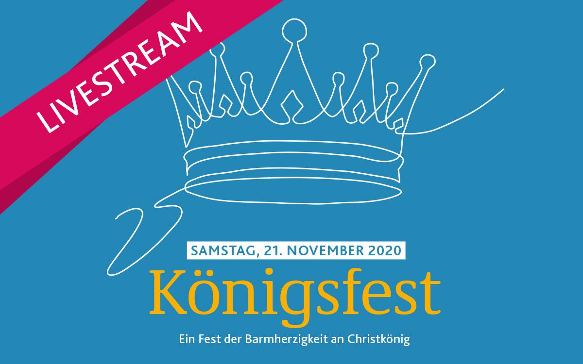 Livestream Koenigsfest2