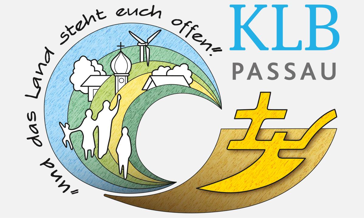 Logo KLB neu