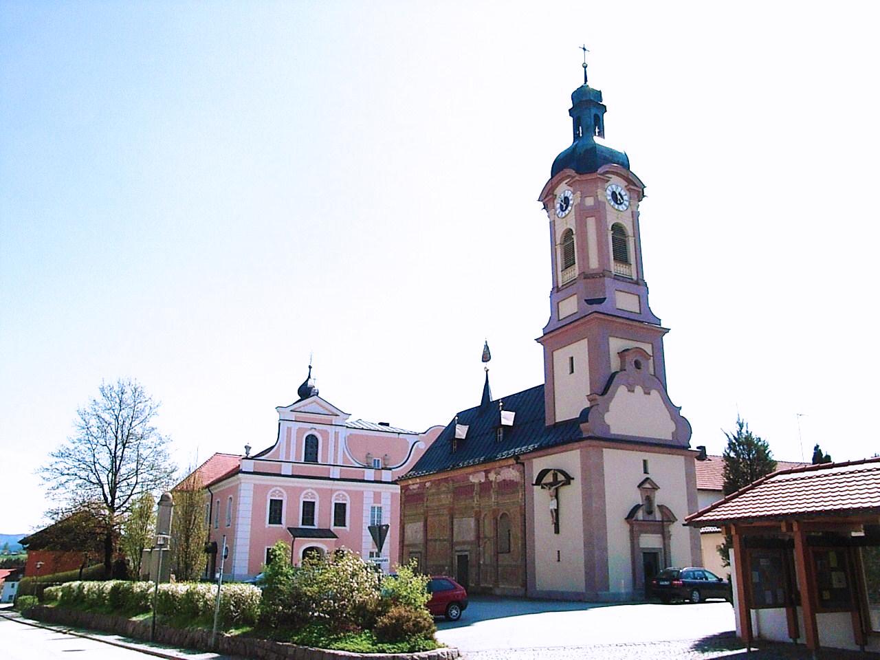 Loretokapelle Thyrnau