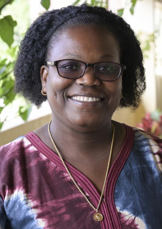 Louise Ndione