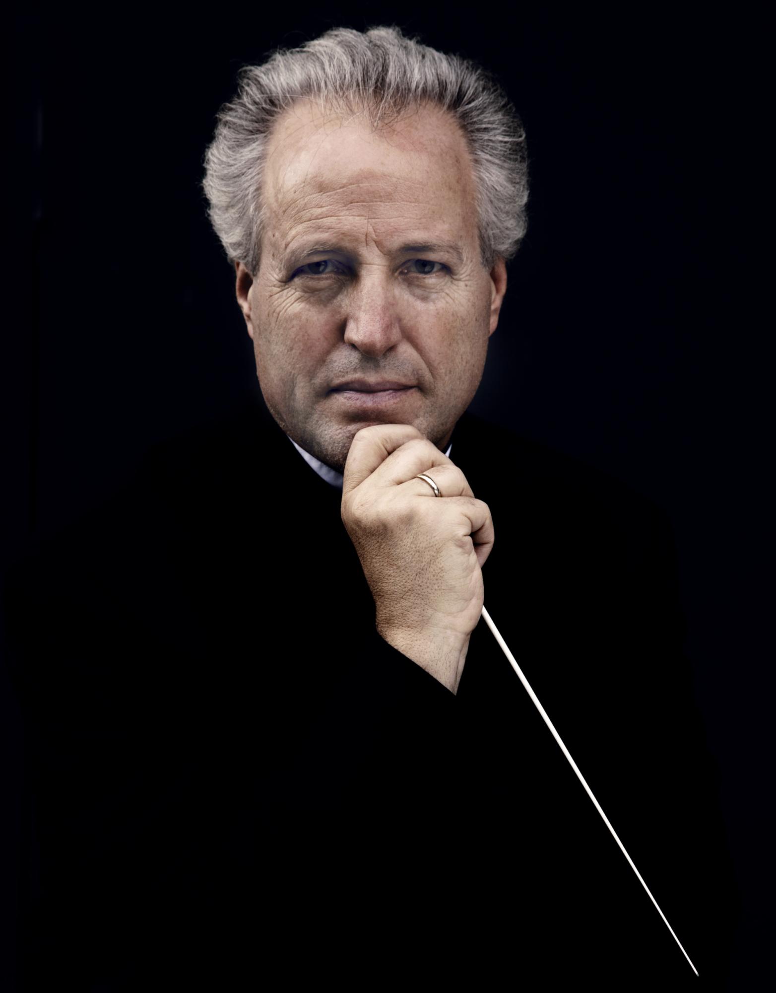 Manfred Honeck Portrait 1