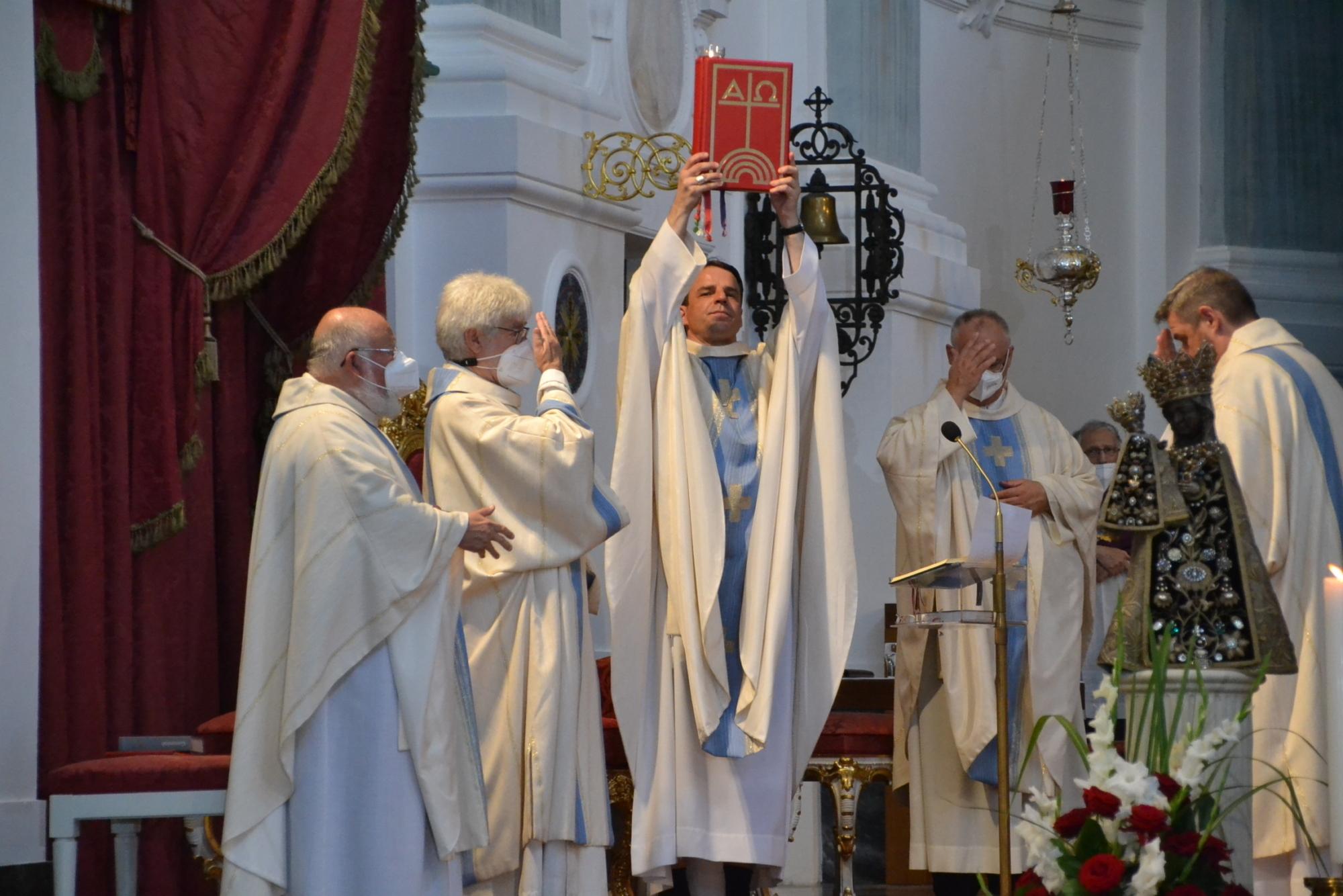 Mariä Himmelfahrt AÖ Pontifikalgottesdienst mit Bischof Stefan Oster 15 08 2021 5