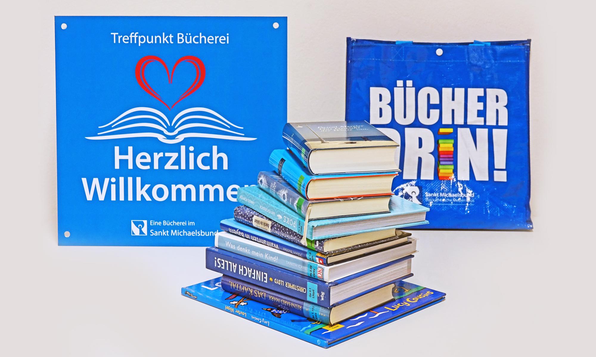 Michaelsbund Passau Titelbild neu lowres2