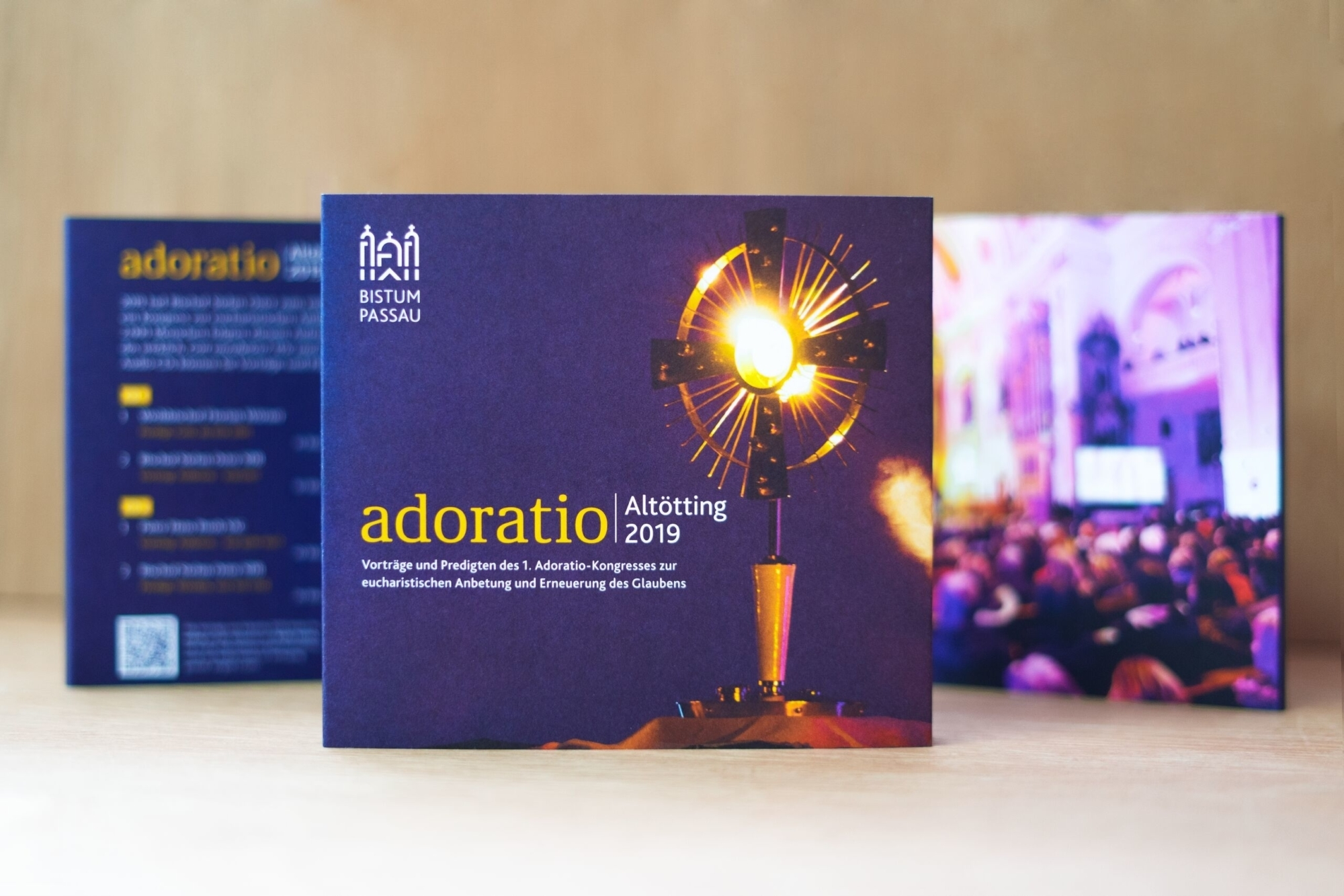 Mittel Adoratio C Ds 4