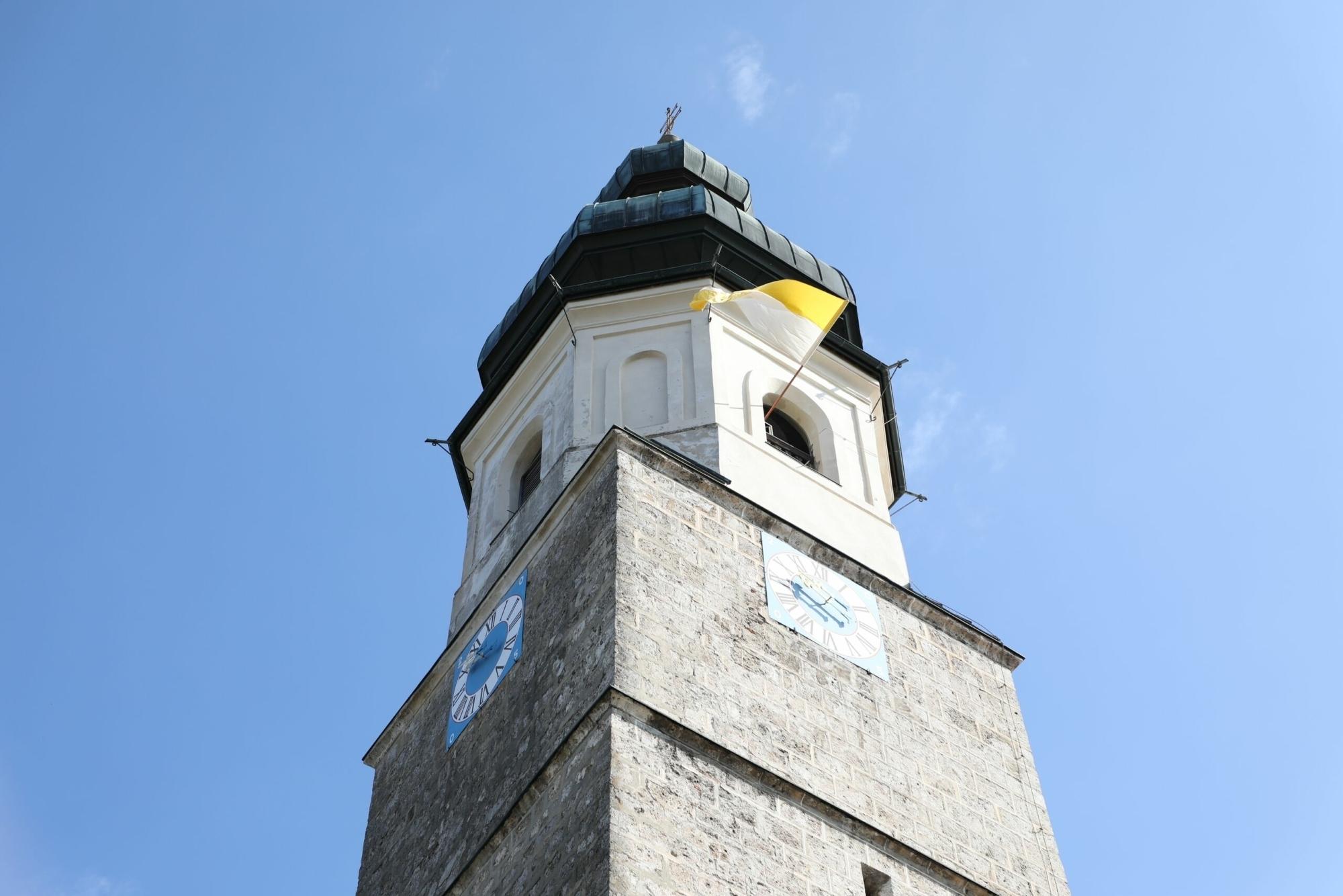 Pfarrkirche Haiming