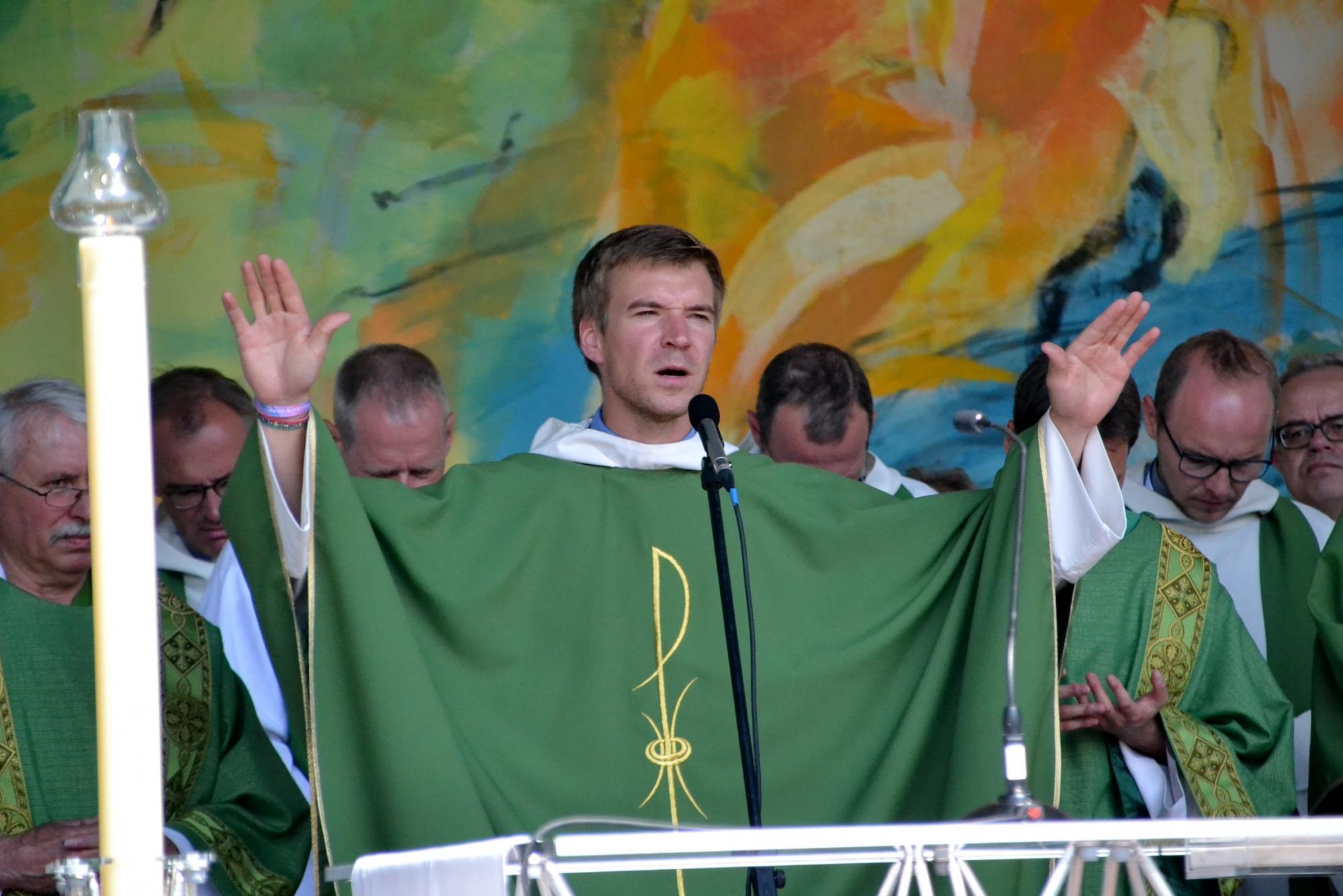 Neupriester-Gregor-Schweizer