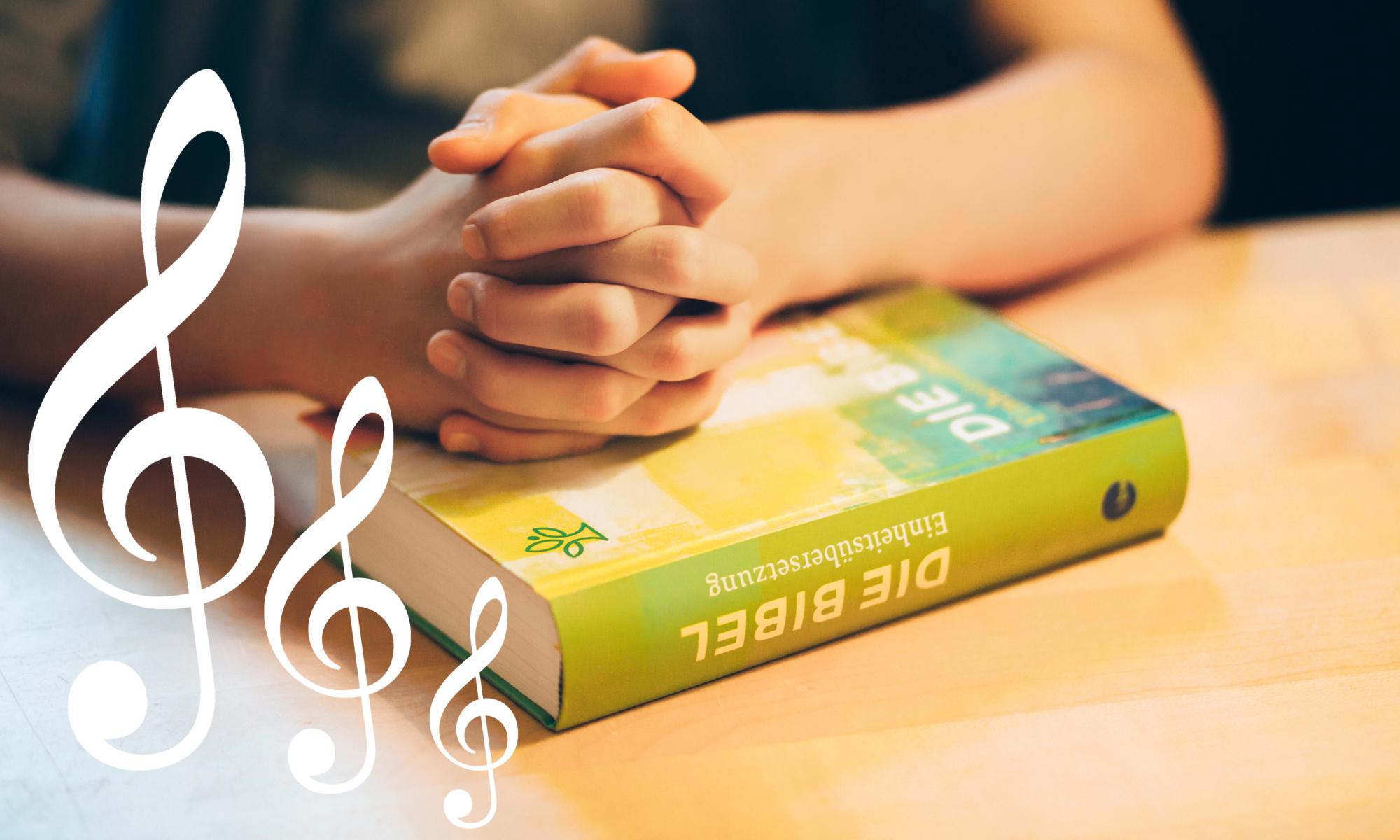 Orgelmeditationen Fastenzeit
