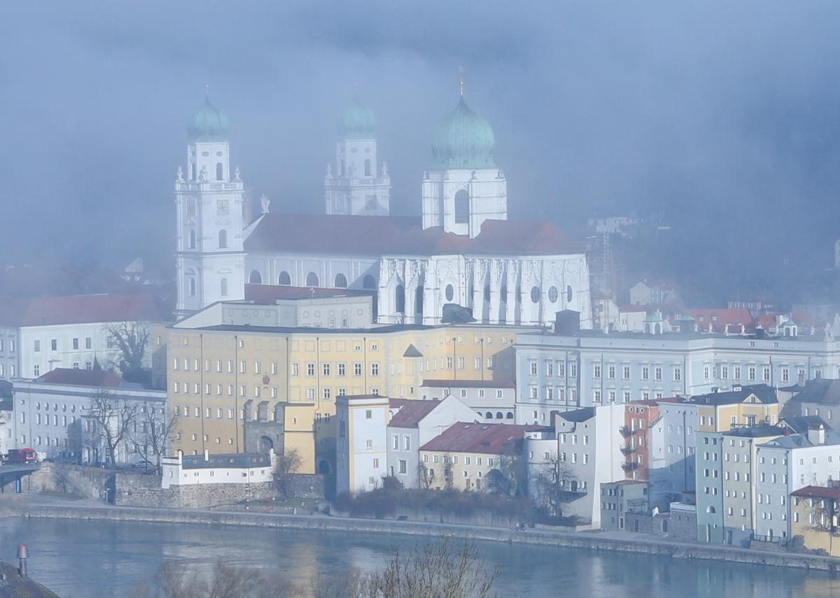 Passau-Dom_Stephansdom