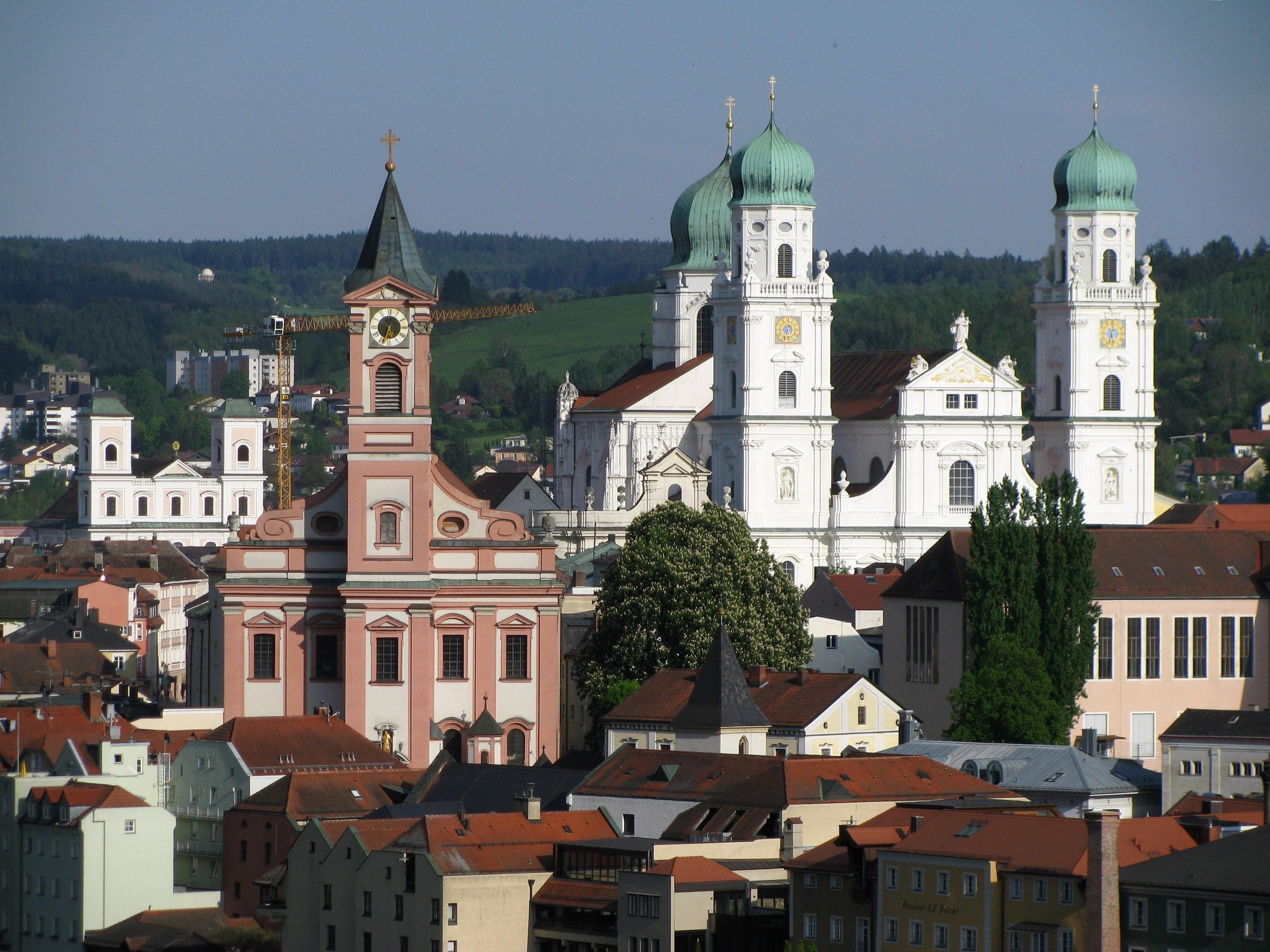Passau Go 7