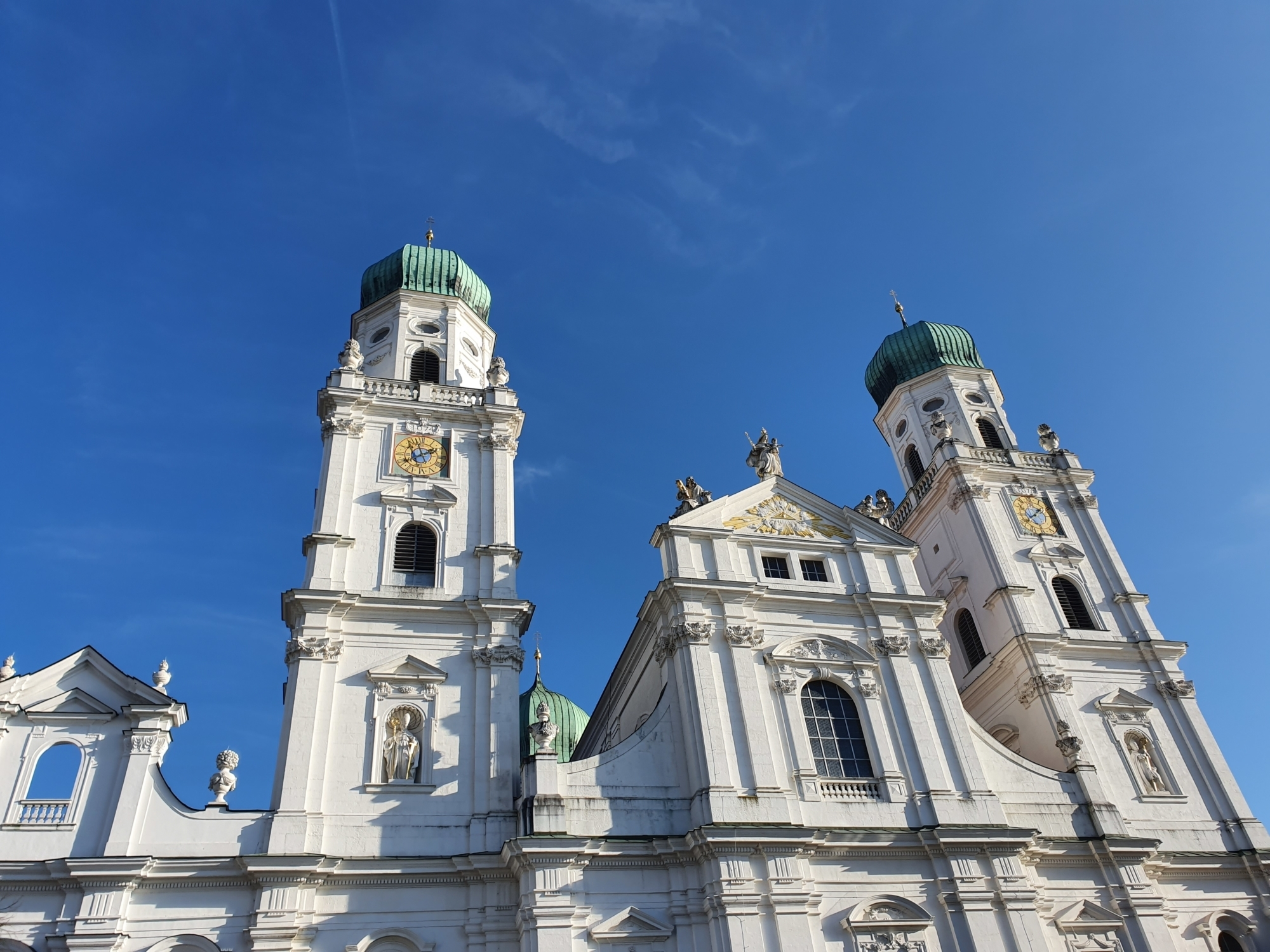 Passauer Stephansdom
