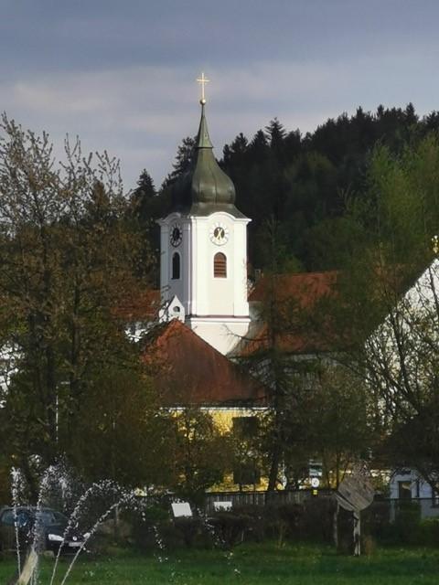 Pfarrkirche Auerbach Lalling