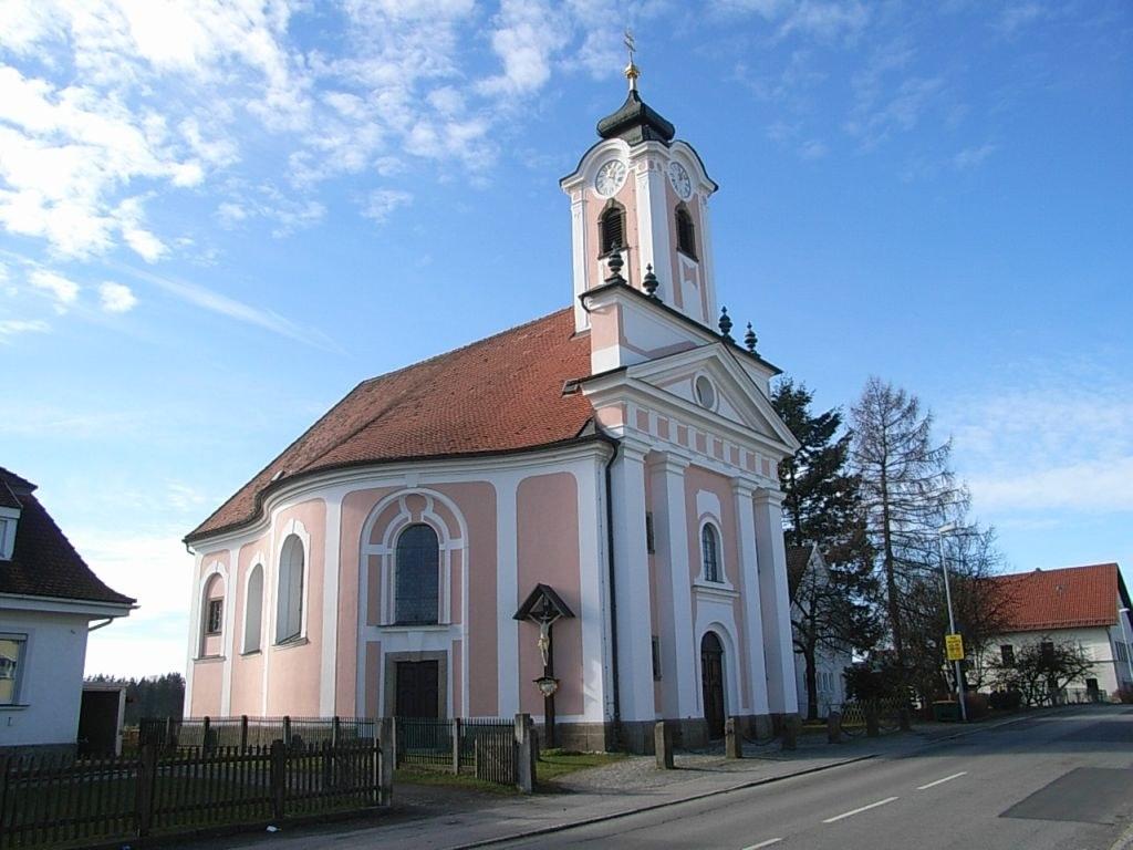 Pfarrkirche Dommelstadl