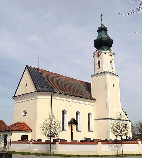 Pfarrkirche Galgweis