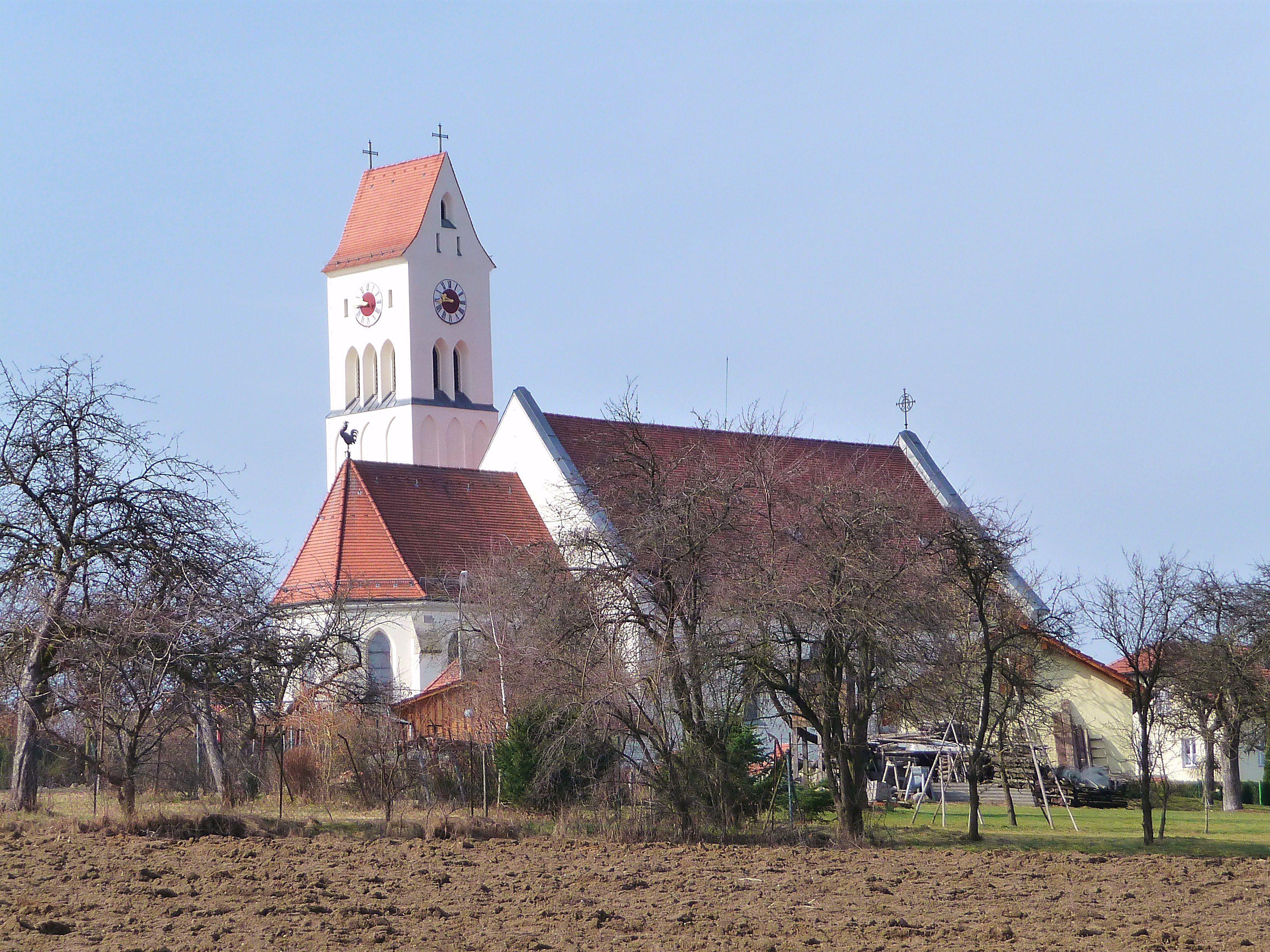 Pfarrkirche Jc3A4Gerwirth
