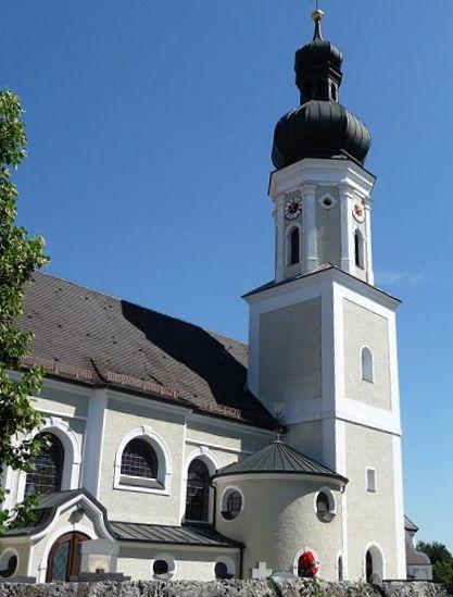 Pfarrkirche Kirchham