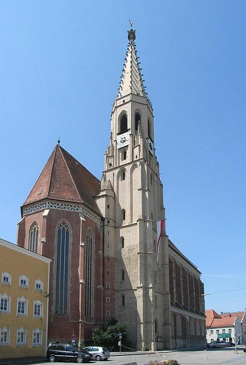 Pfarrkirche Neuc3B6Tting 2