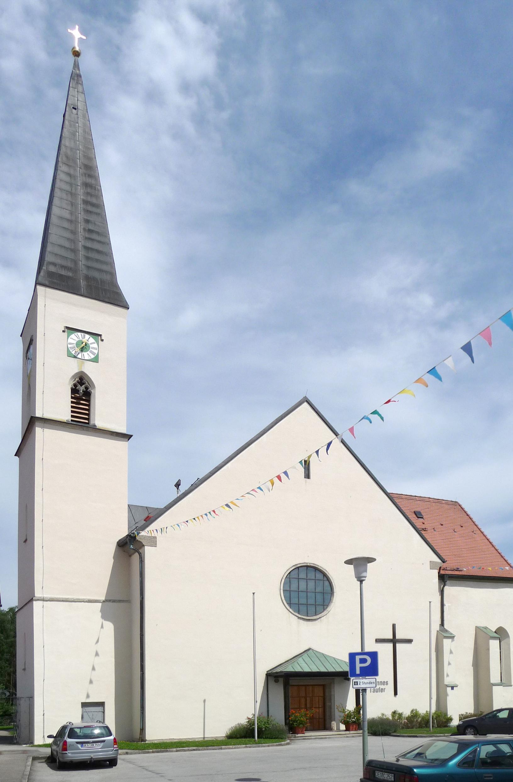 Pfarrkirche Schc3B6Llnach 2