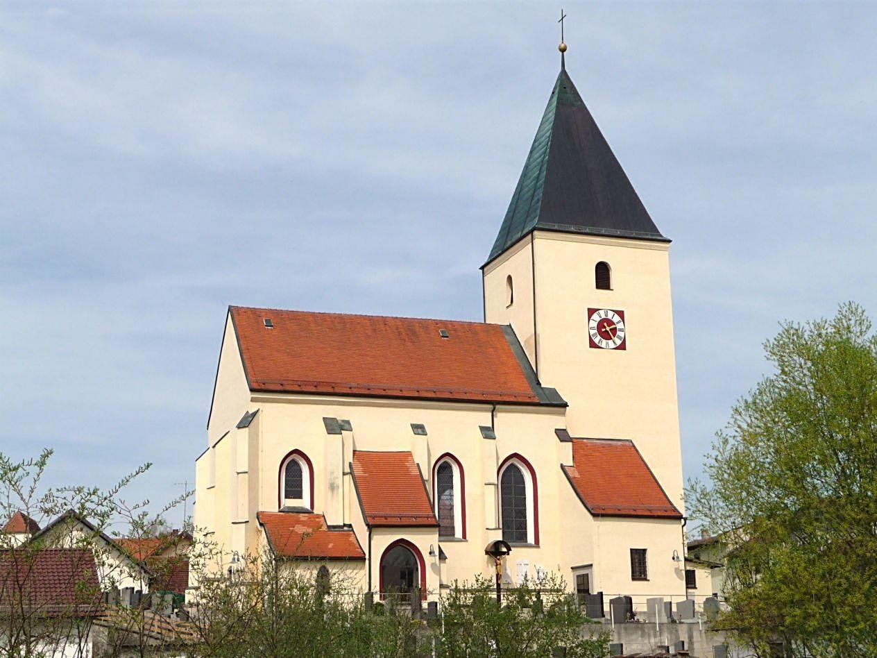 Pfarrkirche Walchsing