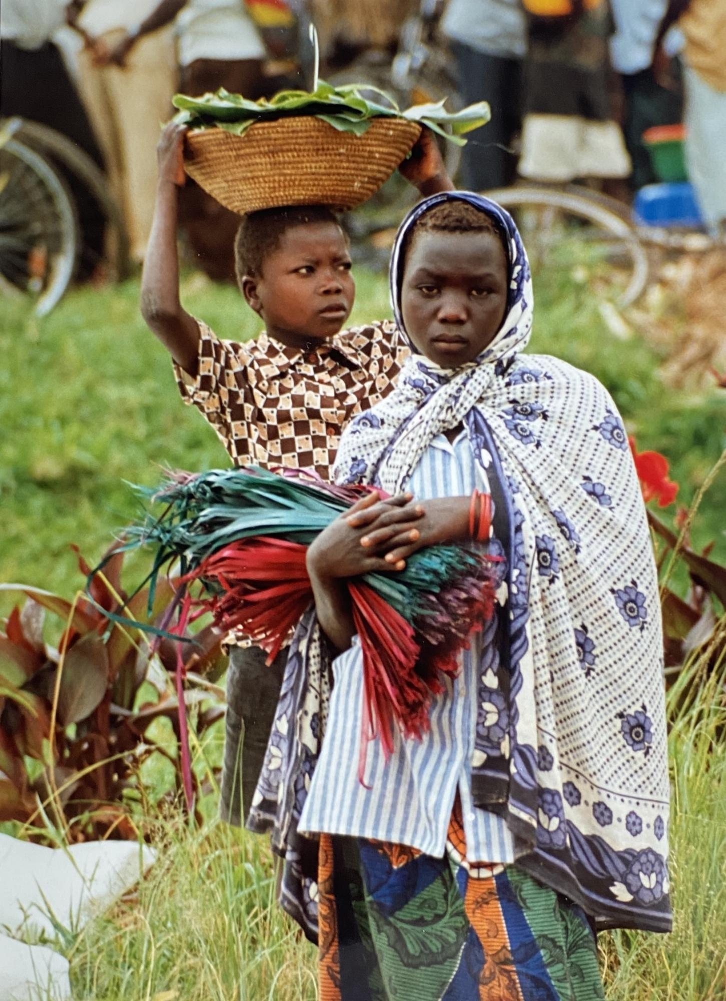Quo Vadis Afrika werner Friedenberger
