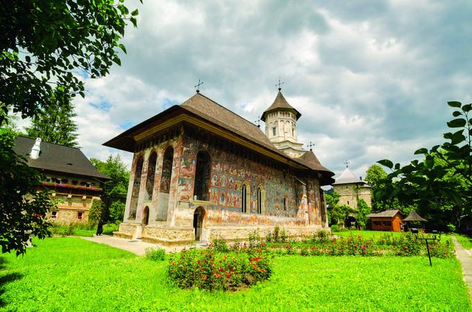 Rumänien_Foto