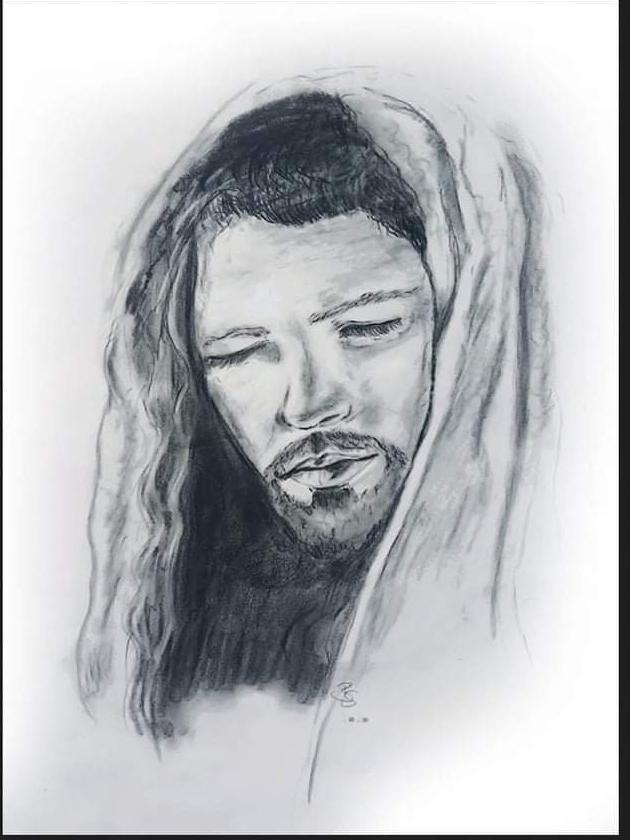 Schönbuchner Jesus