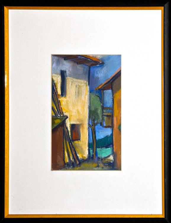 Schmidtmayer Regina_gelbes_Haus