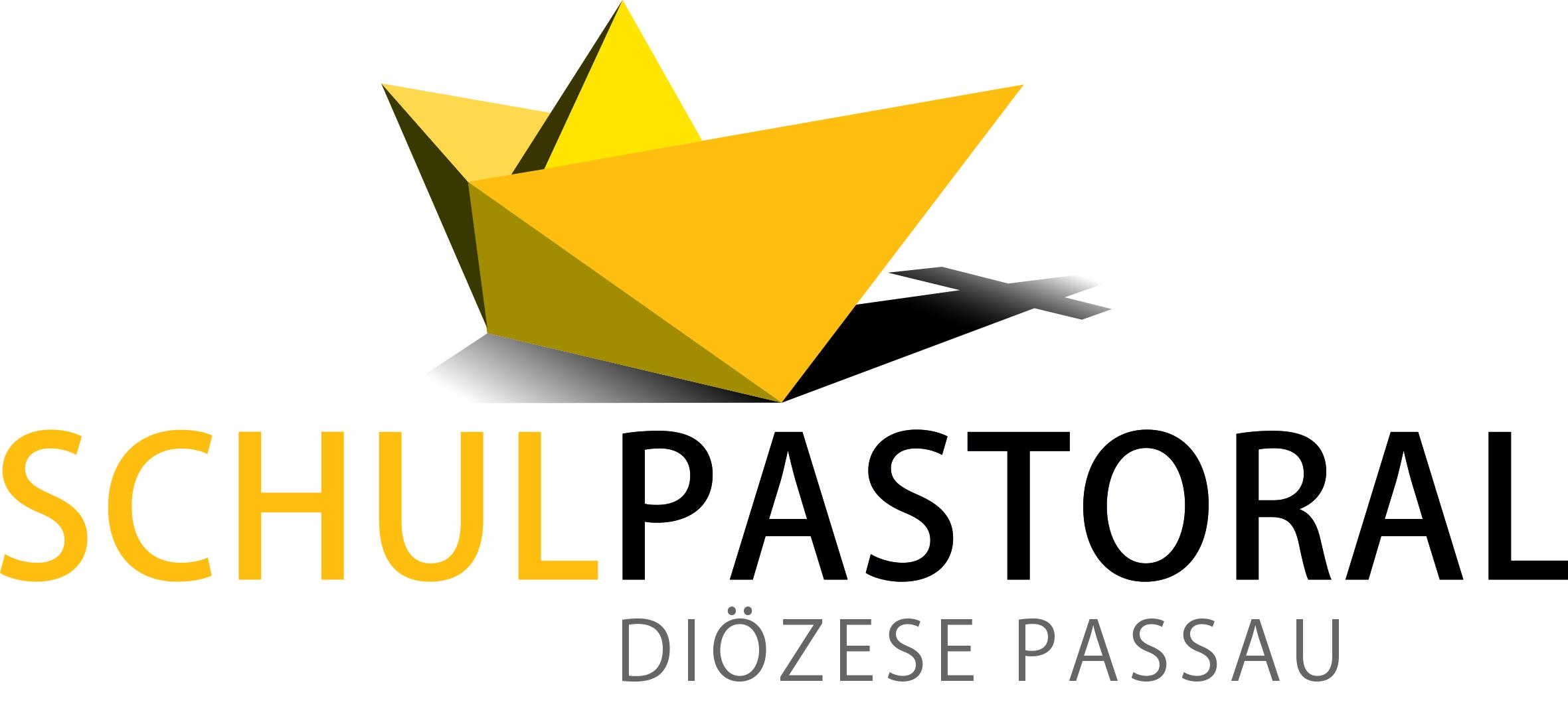 Schulpastoral-Passau-Logo