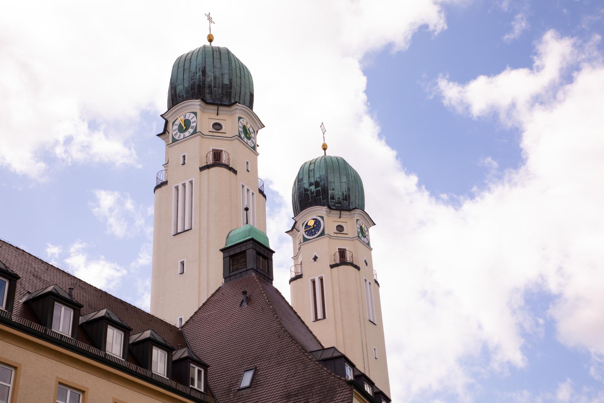 Schweiklberg1