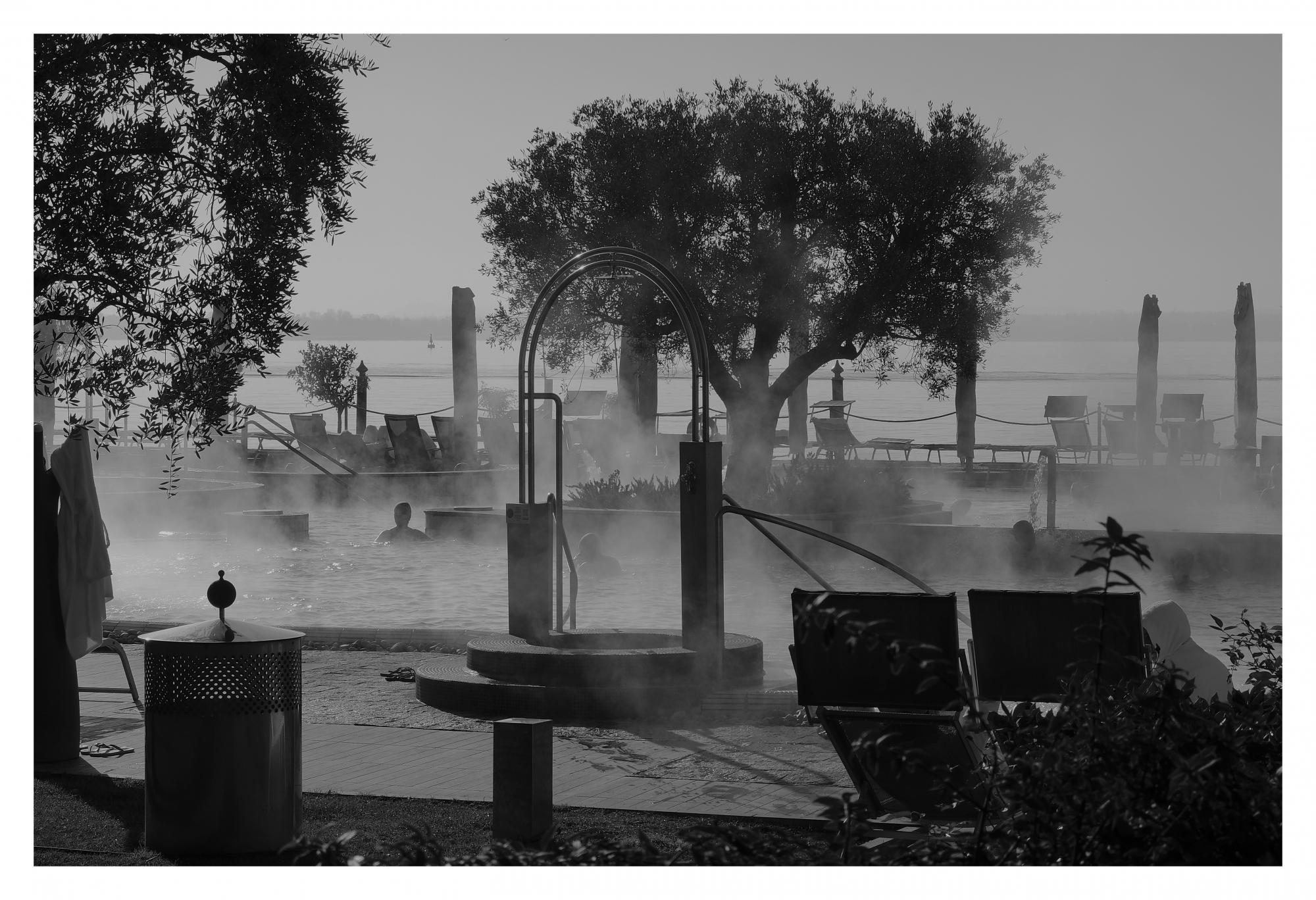 Sirmione lago di Garda gennaio 2020 II