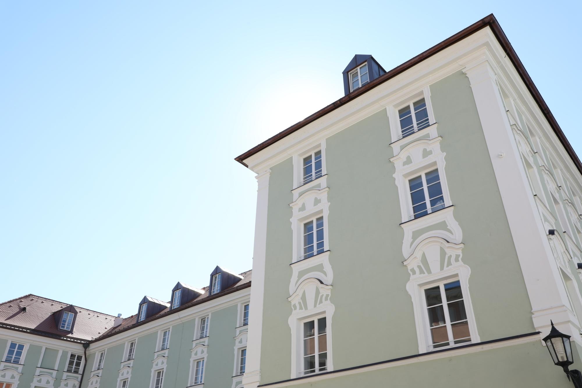St Max Passau