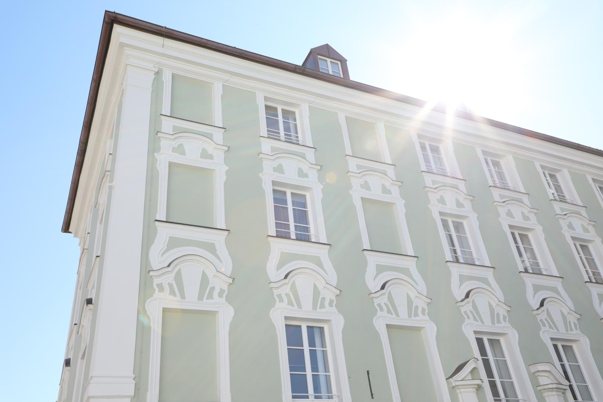 St Max Passau Stefanie Hintermayr