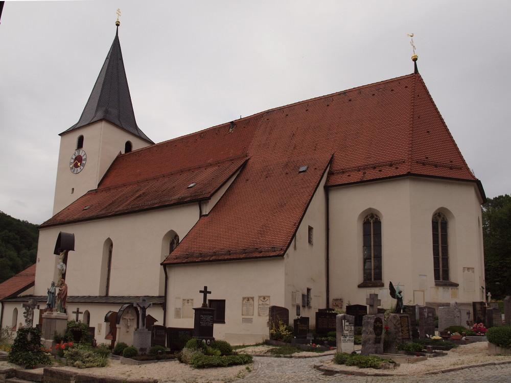 St Batholom C3 A4us 28 Passau Ilzstadt29 02