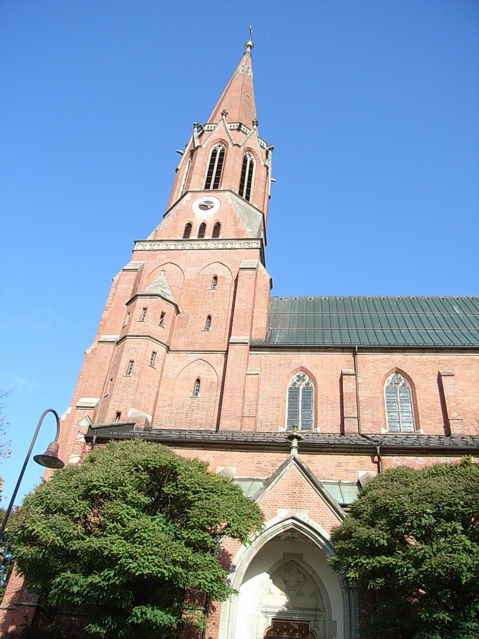 St  Nikolaus Zwiesel 001