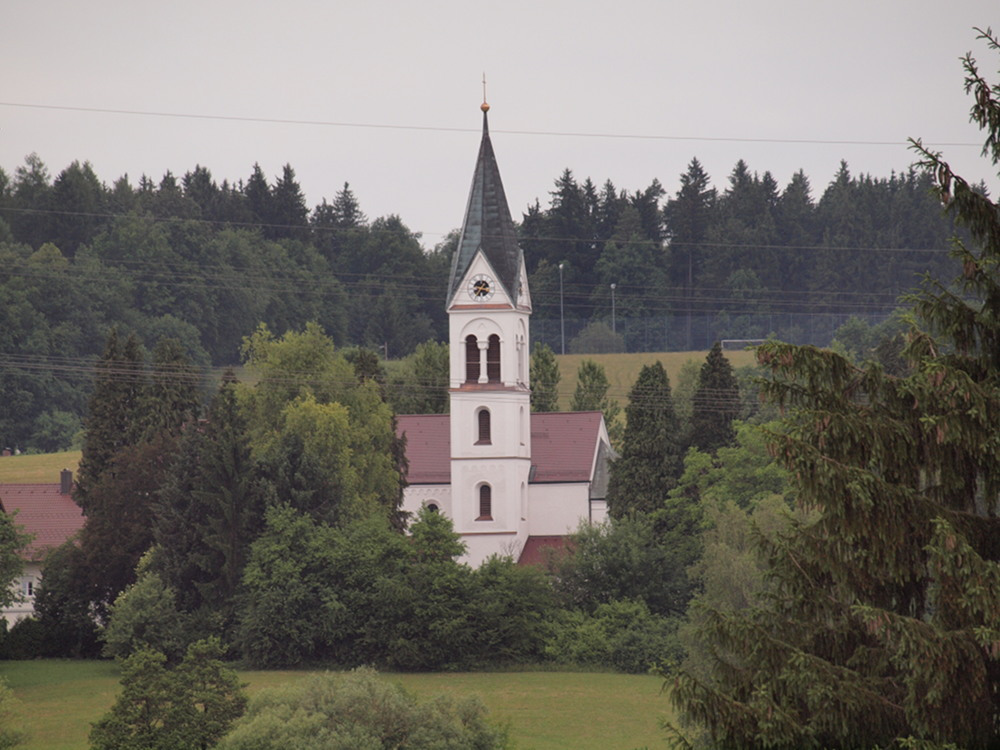 St Salvator Passau Schalding l d D