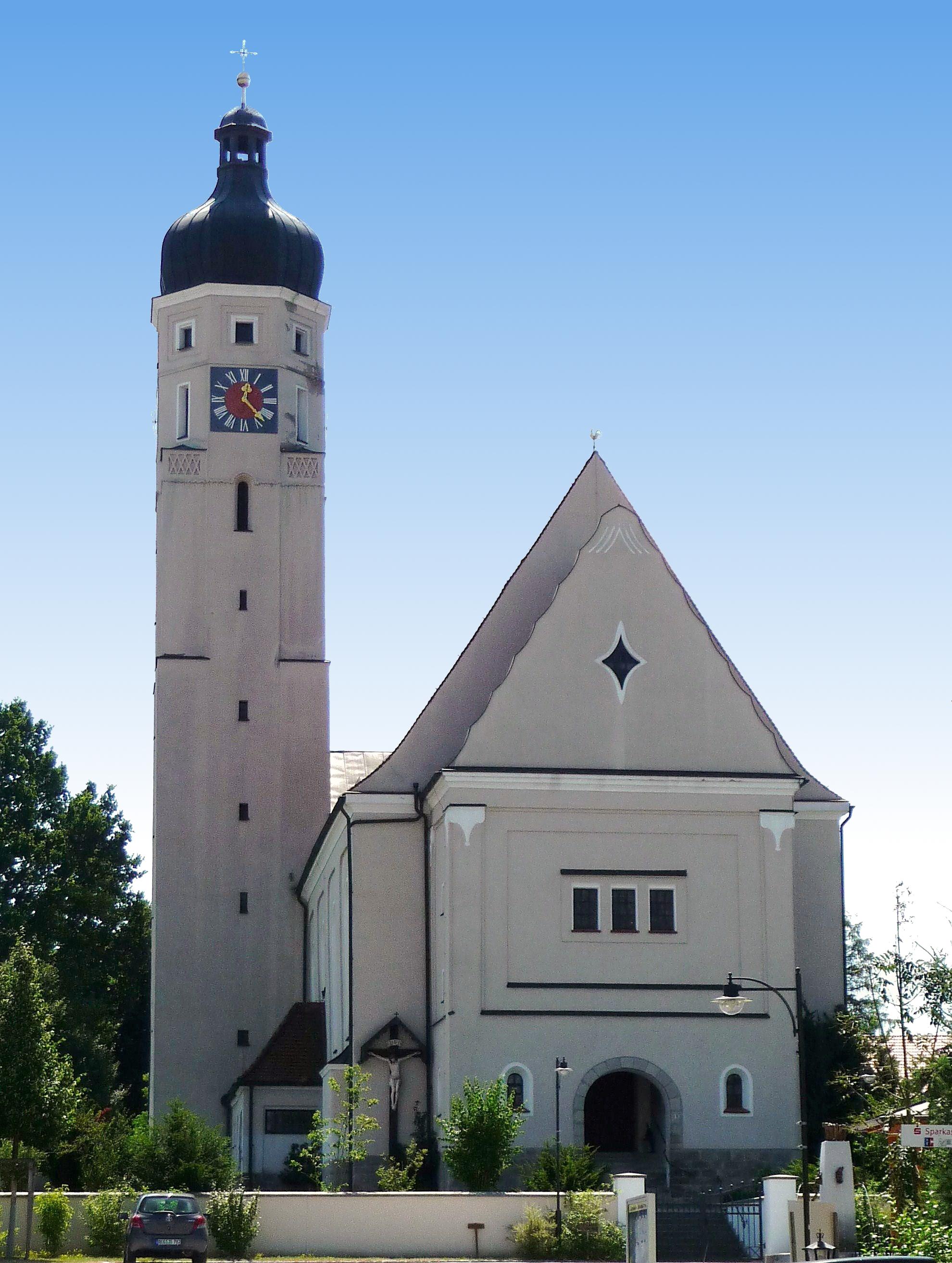 St Stephanus Emmersdorf 2