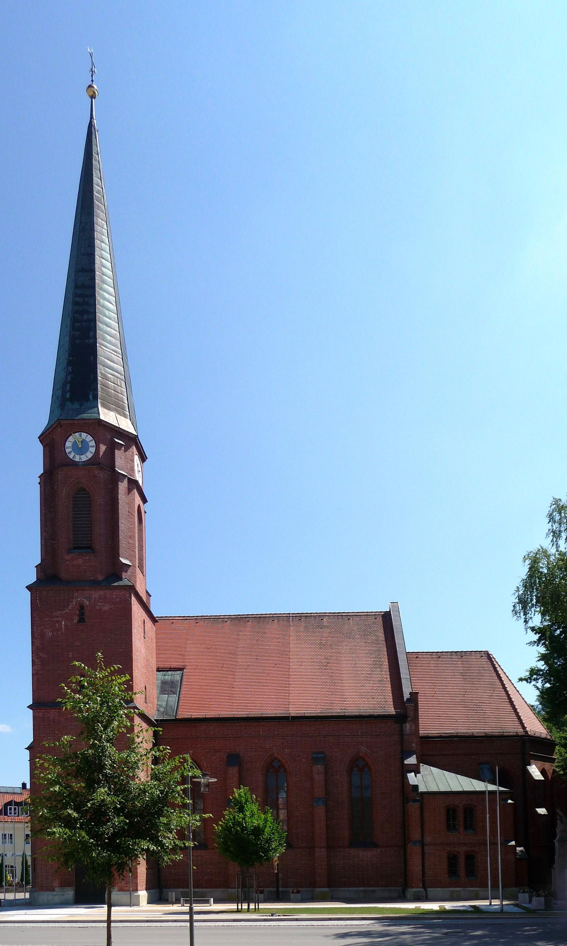 St  Stephanus Schc3B6Nau 2