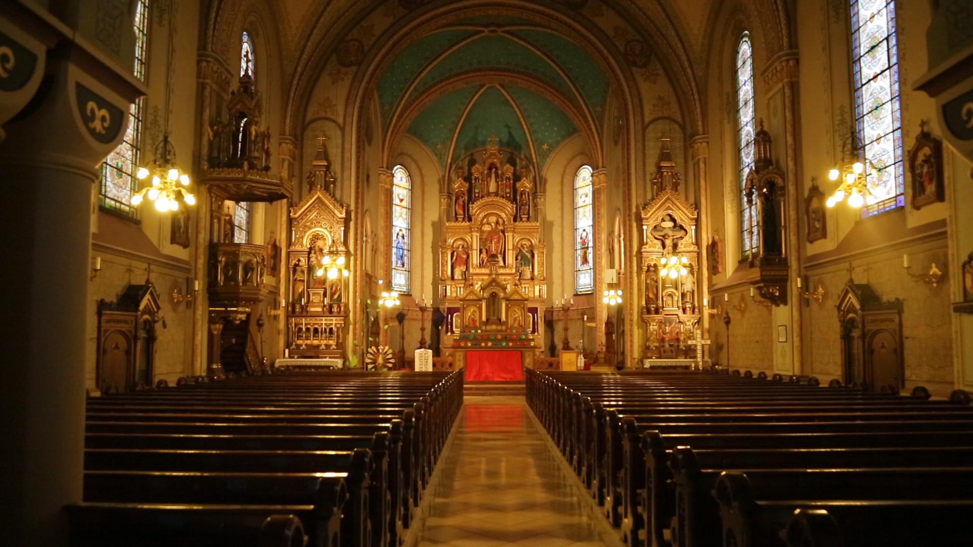 St Martin_Kirchenschiff
