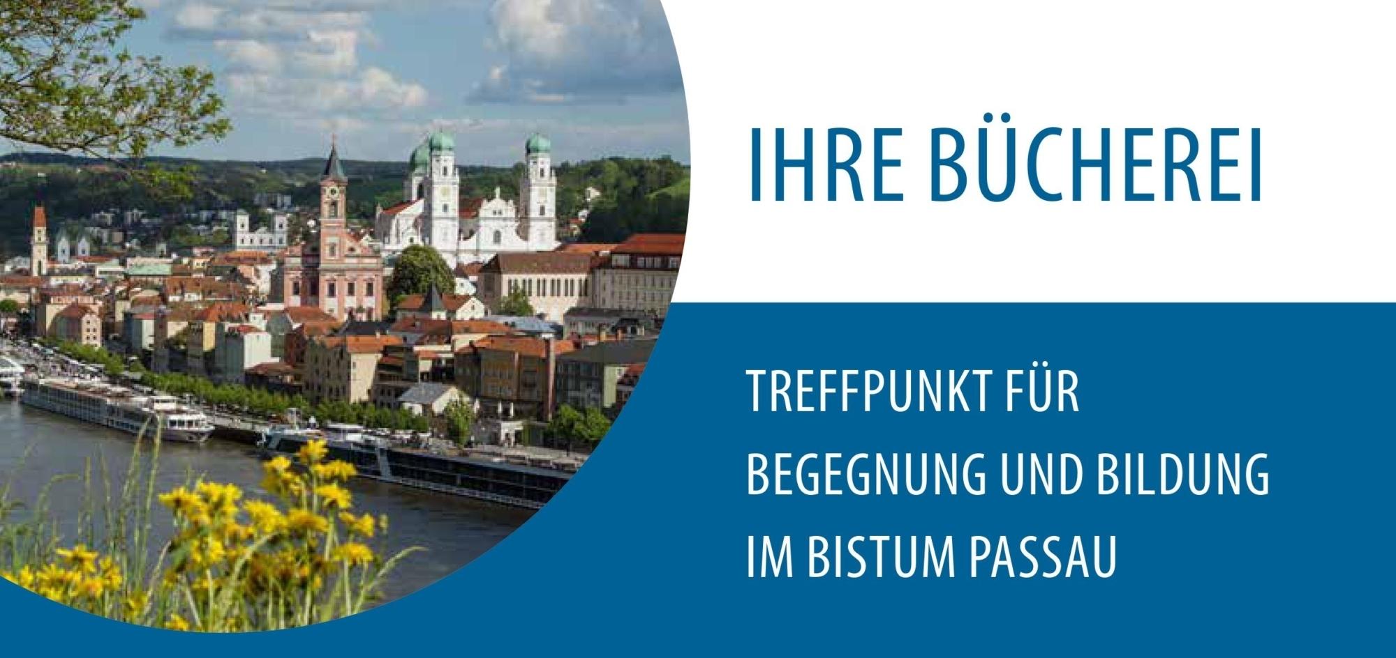 Statementflyer Passau